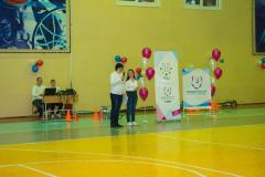 Фотоотчет спортивное мероприятие с U - лайкой